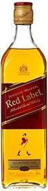 WHISKY RED LABEL J. WALKER 70CL