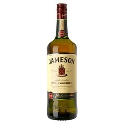 WHISKY JAMESON 1L FL